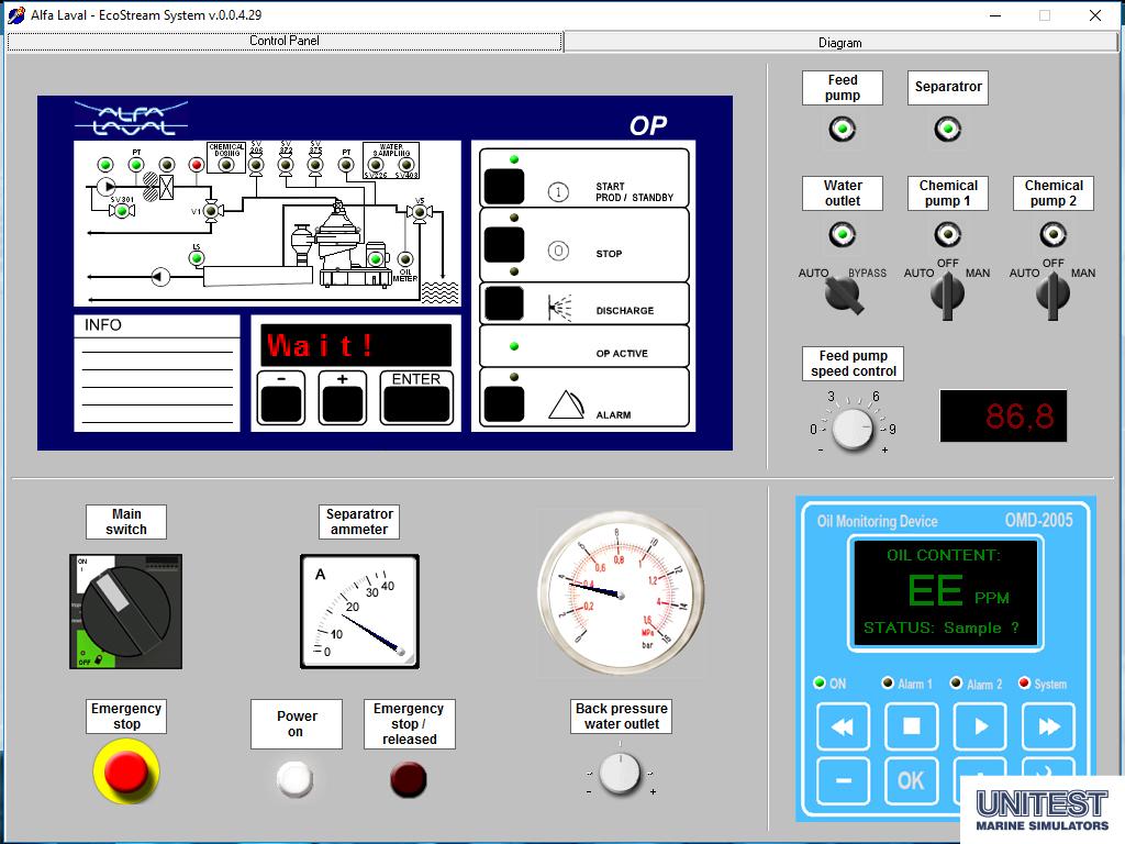 Cbt 1 9 Introduction Unitest Marine Simulators