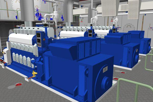 Unitest Marine Simulators
