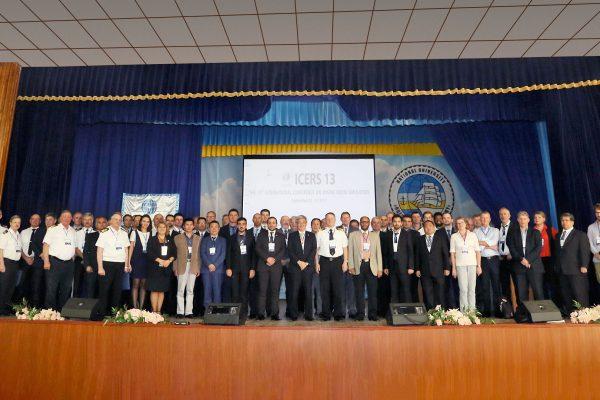 Unitest Odessa Ukraine ICERS13
