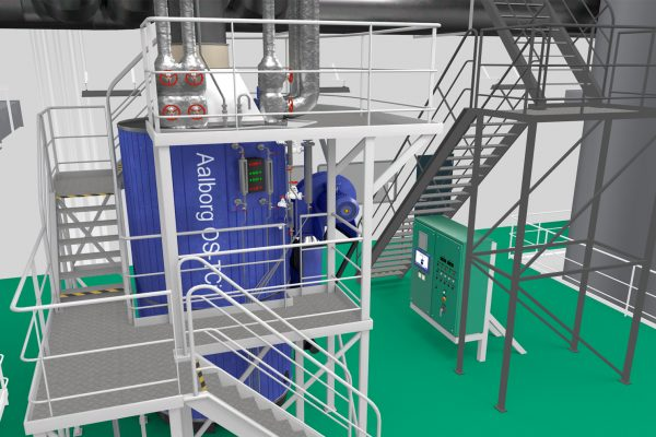 Marine Training Software Boilers