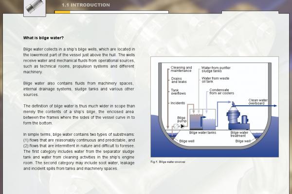 Unitest Marine Simulators Marine Training Software